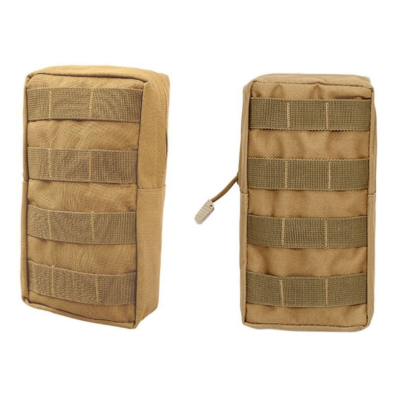 b0cff0c41338 2019 Travel Military Hunting Bag Pack Molle Pouch Outdoor 600D Nylon ...