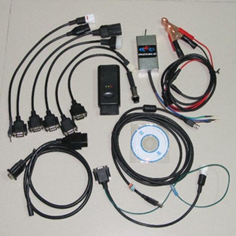 Motorrad Reparatur Scanner für Honda, SYM KYMCO, für YAMAHA, SUZUKI, HTF, PGO motorrad scanner Diagnose-tool