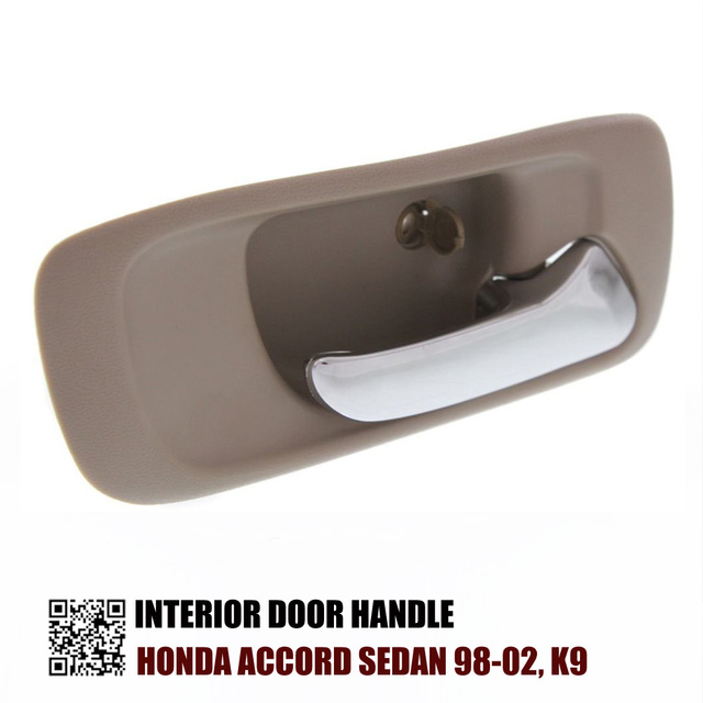 OKC INTERIOR DOOR HANDLE FOR HONDA ACCORD SEDAN 1998 2002, K FR ...