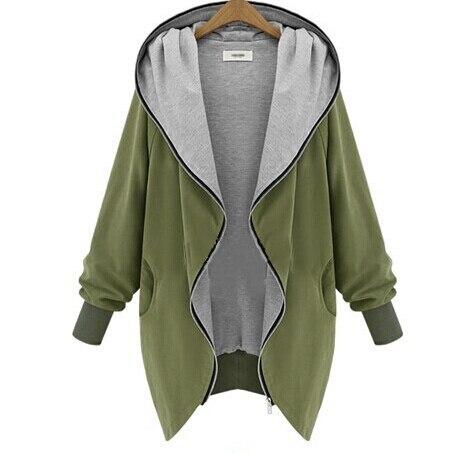 Popular Women Oversized Hood-Buy Cheap Women Oversized Hood lots ...