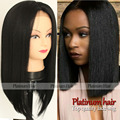 fashion hair natural hairline black color synthetic lace front wigs short bob straight silky hair synthetic wigs fiber for women