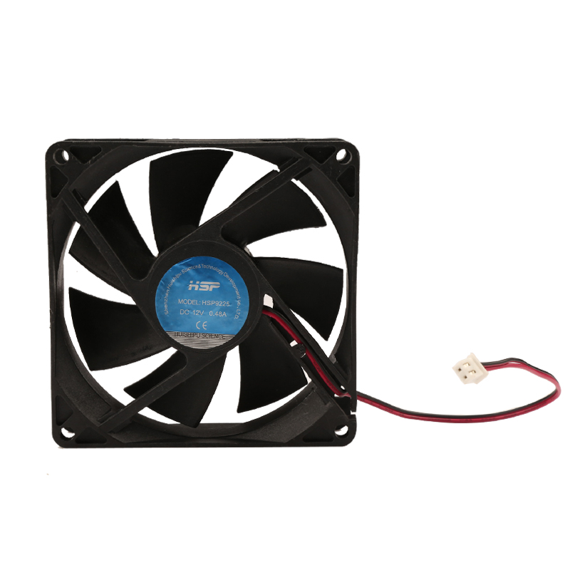 Induction Cooker Fan DC 12V Fan Induction Cooker Cooling Fan maitech dc 12 v 0 1a cooling fan red silver