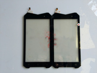 New Highscreen Touch For GEOTEL A1 Front Outer Touch Screen Mobile Phone Glass Lens Repair Replacement