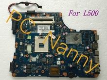 For Toshiba Satellite L500 Laptop Intel Motherboard S988 HM55 – NSWAA LA-5322P K000092520 Tested