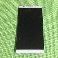 100 GOOD Working Replacement Full LCD Display Touch Screen Digitizer Assembly For Huawei Mate 7 MT7