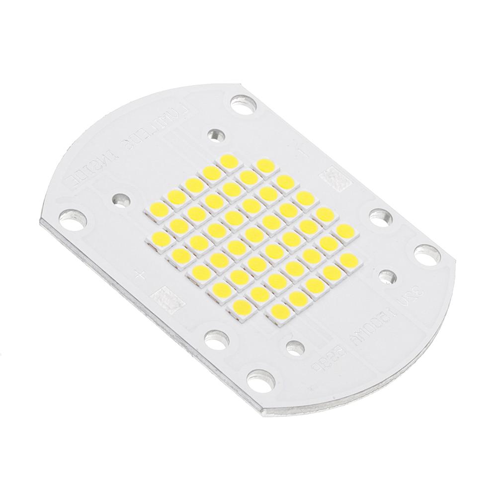 ARILUX DC30-32V 50 Вт COB светодиодный чип супер Яркость светильник источник света для DIY Точечный светильник потолочные светильник