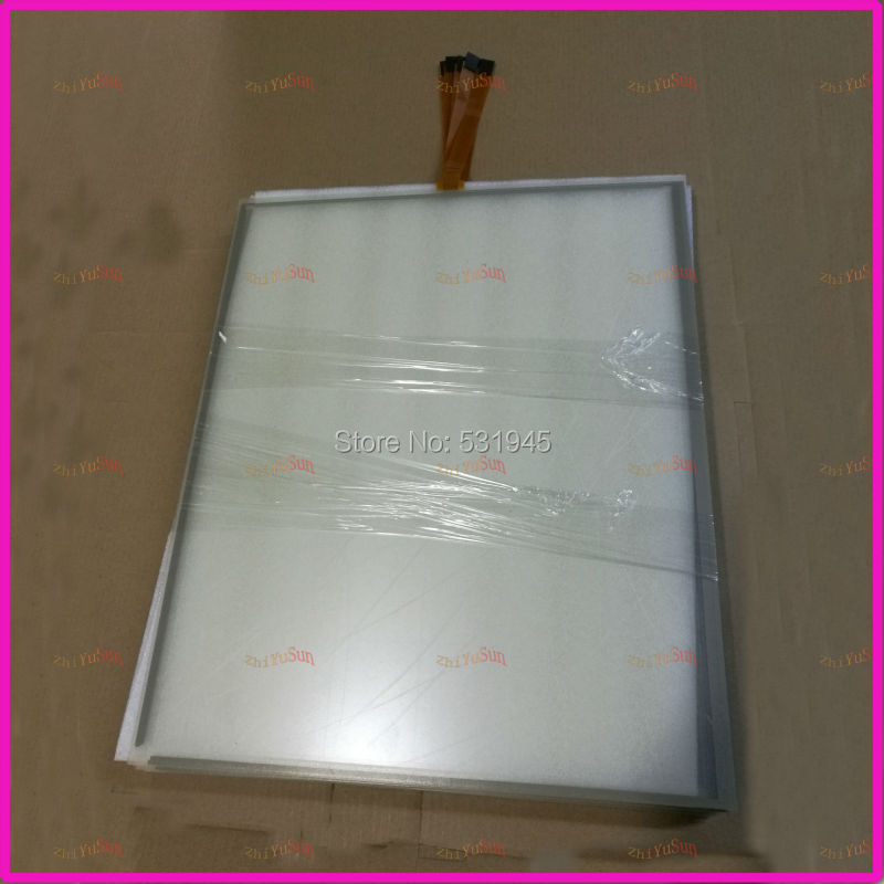 NEW FPC-155 17inch 358mm*296mm touchscreens 17 inch touch sensor NEW Touch screen digitizer quality assurance 358*296