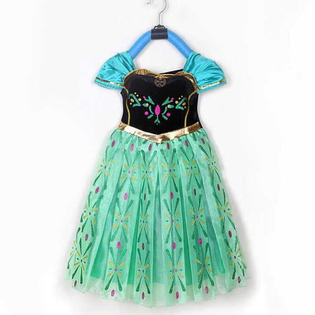 Платье принцессы для балета, воздушная юбка принцессы, многослойное платье для детей, новинка 2020
