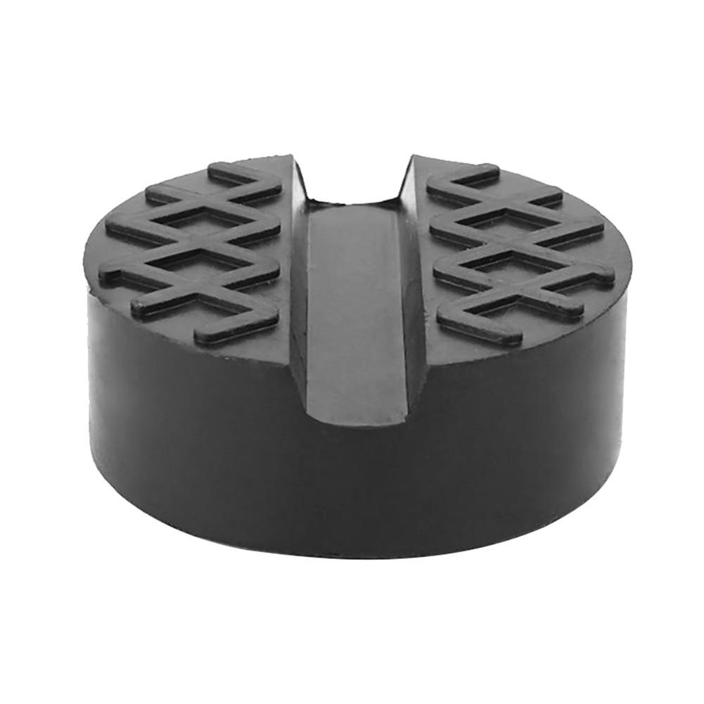 Universal Car Jack Rubber Pad Car Jack Support Block Enhanced Type Auto Jack Rubber Pad Car Repair Tools