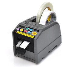 ZCUT-9 packing tape dispenser 6-60mm width 5-999mm length Tape Dispenser Office Equipment