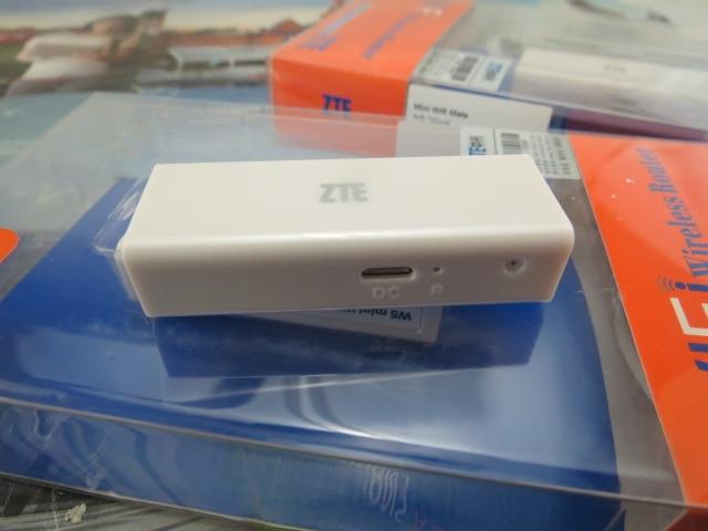 все цены на W5,ZTE 4G LTE 150M Mini Wireless Router W5 онлайн