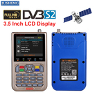 GTMEDIA V8 Finder Digital Satellite TV Signal Finder HD DVB-S2 High Definition 3.5