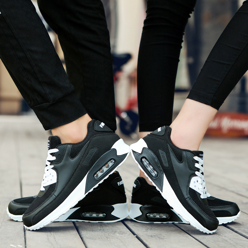 HTB1CV. aODxK1Rjy1zcq6yGeXXaU hot sale 2019 Men spring fall Popular high quality Fashion casual shoes light Sneakers man Lace up Breathabledrop shipping