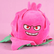 15 cm Plants vs Zombies 2 Pianta Pitaya Peluche PVZ Piante drago di Frutta Peluche Peluche Molle Doll Toy for Kids Bambini regali(China)