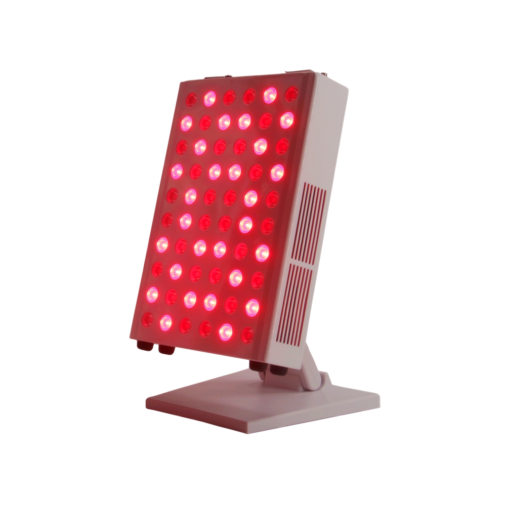 Manufacturer red light therapy fda approved LED for skin 850nm 660nm 15min timing control