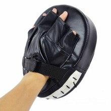 Боксу фокусировки целевая митт санда kick фитнес-тренировки каратэ муай мма тай