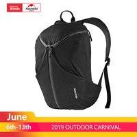 Naturehike Multifunctional Portable Camping Backpack Sports Bag Laptop Bag Travel Bag NH18G020 L