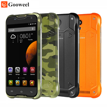 Original Blackview BV5000 Impermeable Teléfono Móvil 5.0 pulgadas Quad Core smartphone 2 GB RAM 16 GB ROM Android 5.1 Dual SIM Celular teléfono
