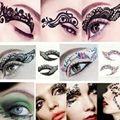 Eye Shadow make up Temporary eyeshadow Tattoo Waterproof naked makeup tools  M85-YT