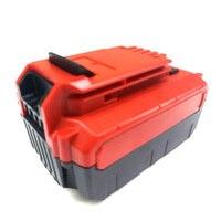Bateria da ferramenta elétrica  ptc 20a  3000 mah li-ion  pcc685l  pcc685lp  pcc680l  pc  pc  pcc600  pcc640  pcc690l  pcc601  pcc670  pcc700