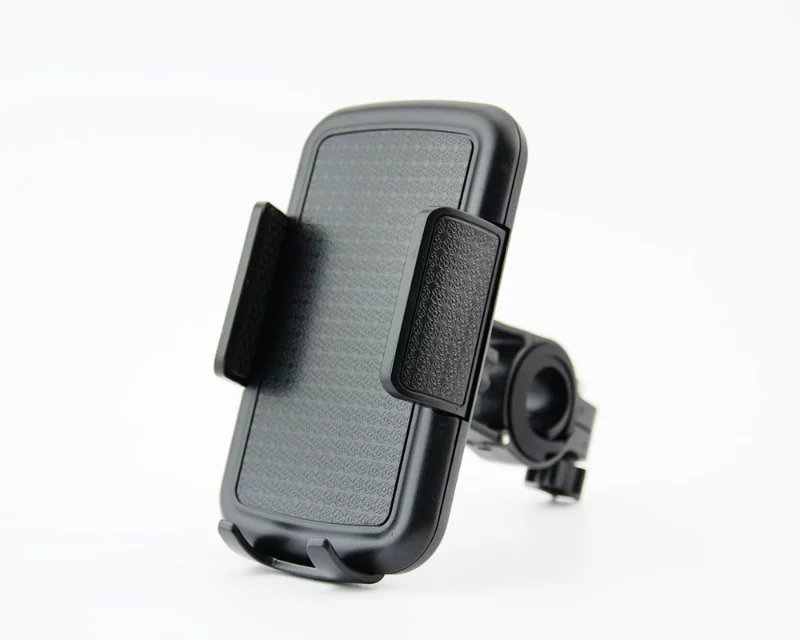 Bicycle mobile phone support mountain bike riding navigation support motorcycle battery car mobile phone support universal