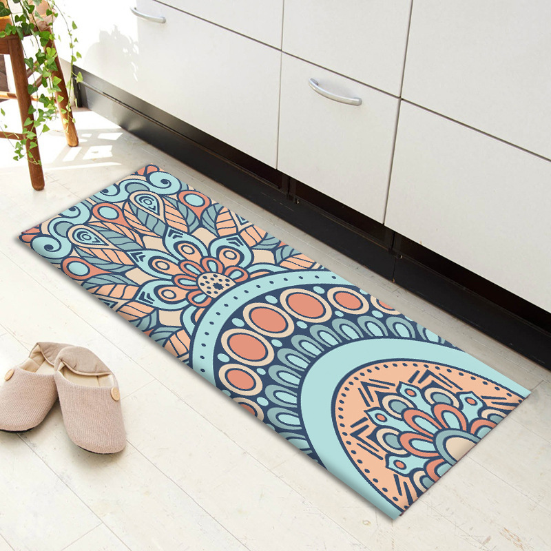 Kitchen Floor Mats Canadian Tire: Aliexpress.com : Buy Carpet In The Kitchen National Style