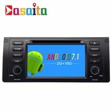 Dasaita 7 Android 7 1 font b Car b font font b GPS b font DVD