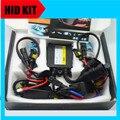5 sets DHL libre luces hid kit de lastre de xenón H7 H1 H3 H11 9005 9006 auto car faros accesorios parking coche que labra