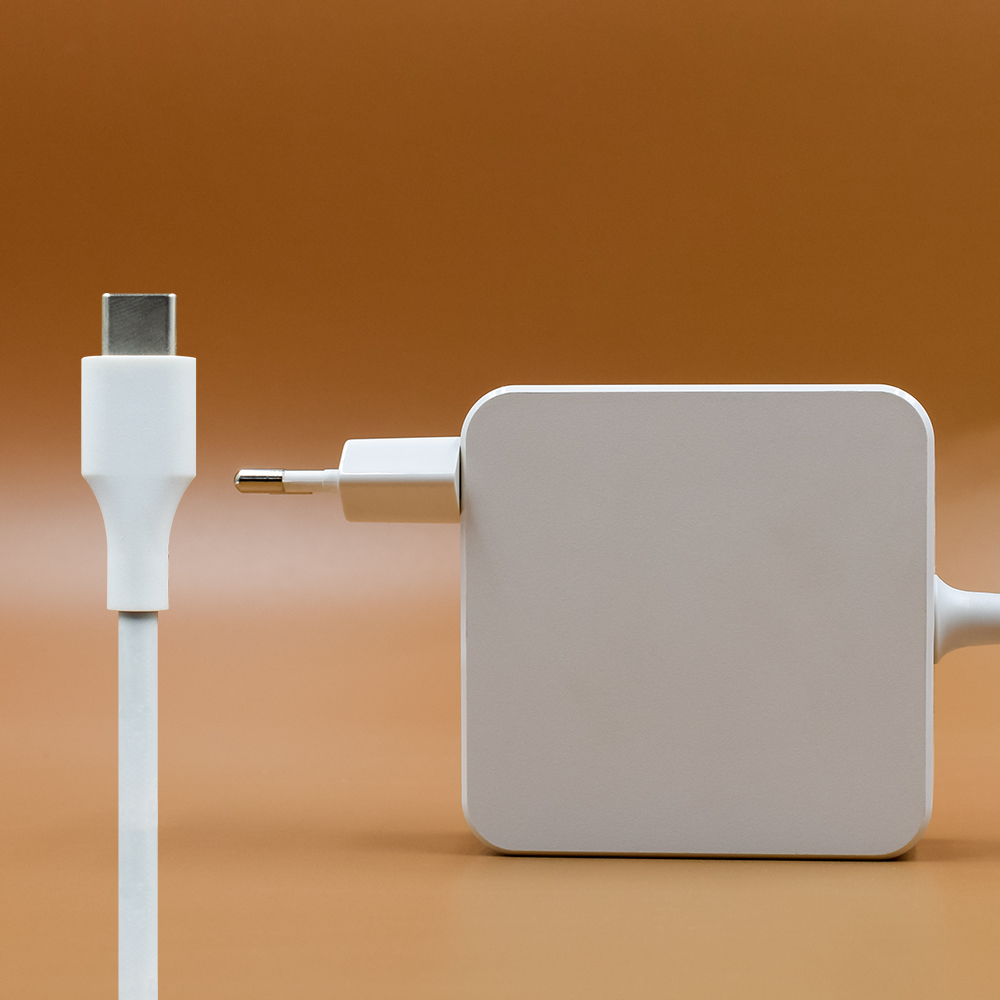 Working 87W USB-C Power Adapter Charger Type-C
