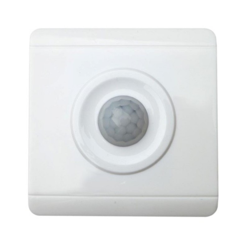 New Auto On off PIR Senser Infrared IR Switch Module Body Motion Sensor Lights Lamps