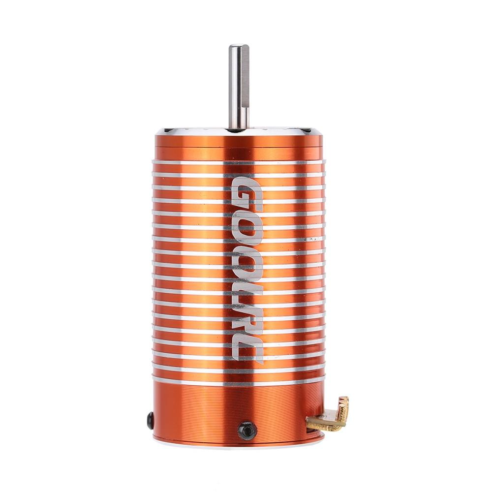Buy Goolrc 4274 2000kv 4 Poles Sensored