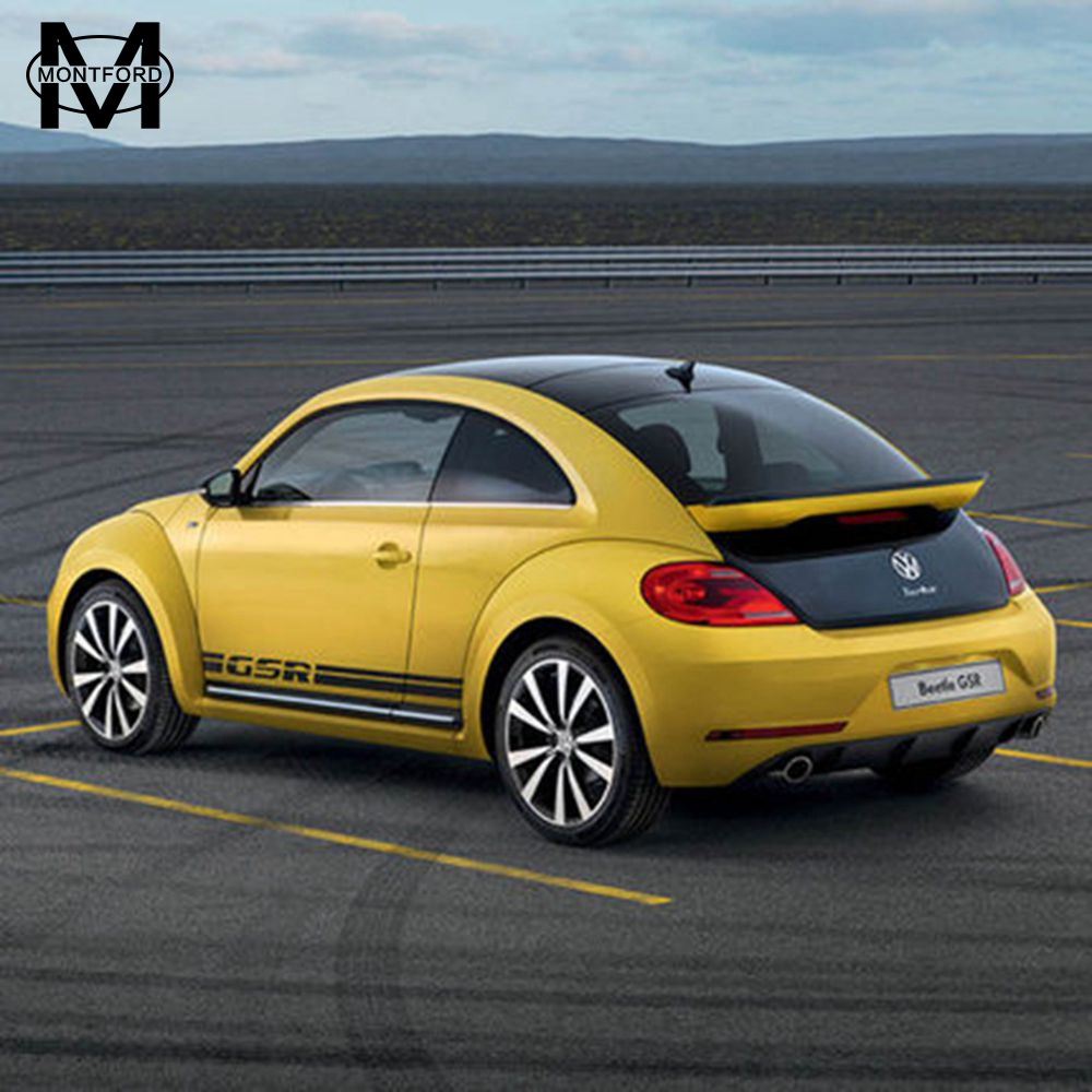 For Volkswagen VW Beetle 2013 2014 2015 2016 Exterior ABS