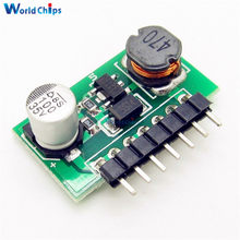 3W 700mA DC-DC 1.2V-28V LED Lamp Driver Drive PWM Dimmer Control Board DC 24V Capacitor Filter Short Circuit Protection Module(China)