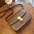 DHL 2016 high quality women bag luxury handbags women genuine leather tote bag handbag fashion lady bag designer handbags