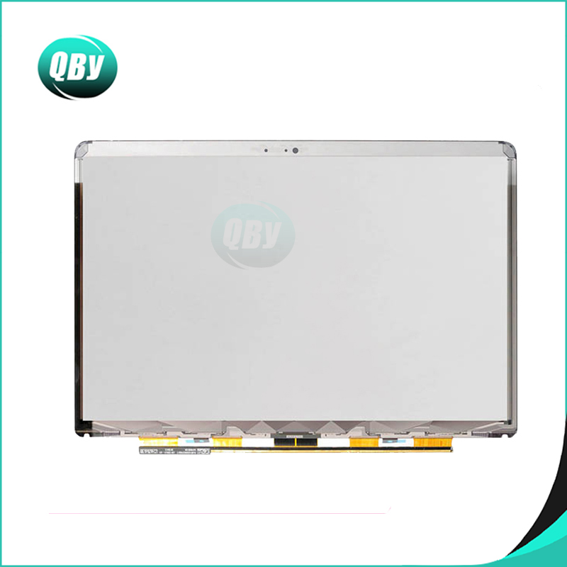 Genuine Brand New 12'' A1534 LCD Screen Panel For MacBook Retina 12'' A1534 Brand New LCD Glass Panel 2015 2016 Year image