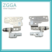 Genuine NEW Laptop Parts for Dell Latitude 7470 E7470 LCD Hinges Set Left&Right 032HFD 32HFD