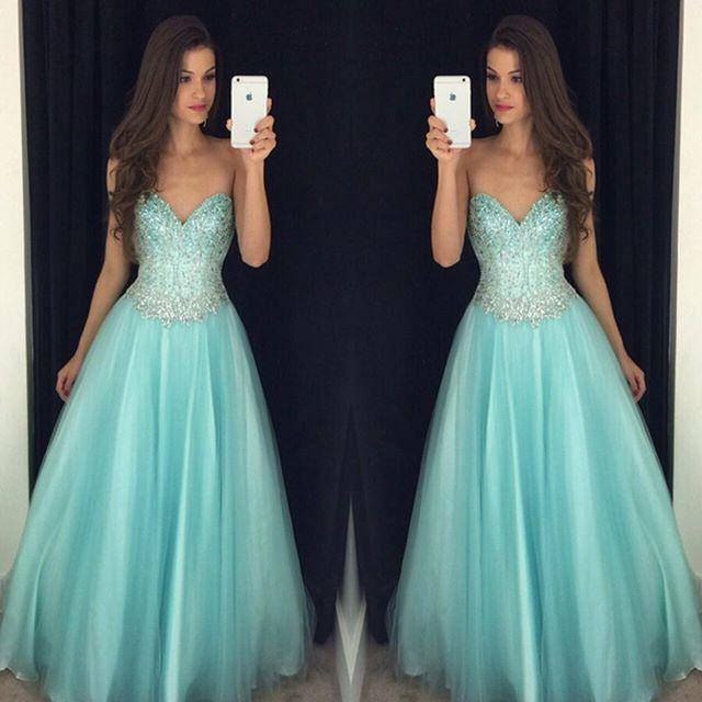 Light Dresses Damas Salient Junior Graduation: Elegant A Line 8th Grade Prom Dresses Light Green
