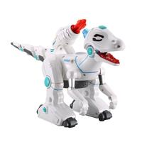 Mechanical War Dragon Toys Remote Control Dinosaur Toy Music Intelligent Children RC Robot Mechanical War Dragon Toys
