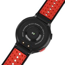 Microwear X2 Bluetooth Heart Rate Smart Watch IP68 Waterproof Phone Call Message Remind Sports Smartwatch Step Sleep Tracker