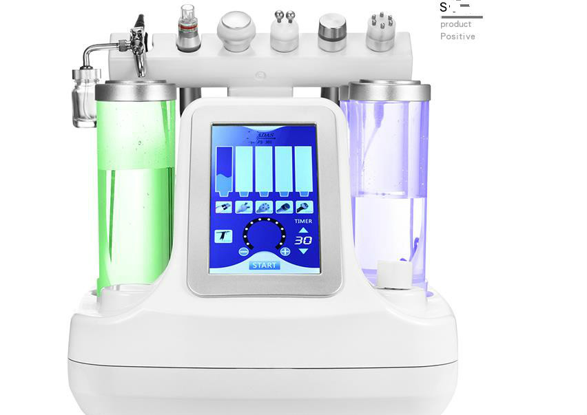 6 In 1 Vacuum face cleaning Hydro Dermabrasion Water Oxygen Jet Peel Machine for Vacuum Pore Cleaner Facial Massage Machine книги эксмо путь князя
