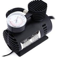 Мини-электрический компрессора насосных матрасы psi т. воздушные д. насосы шин велосипедов