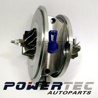 GT2056V Turbine CHRA 743507 765155 Turbo Charger Core Cartridge A6420901480 A6420900280 For Jepp Cherokee 3 0