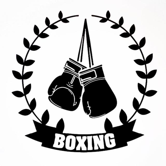 Buckoo Nueva Etiqueta De La Pared Sport Caja De Guantes De