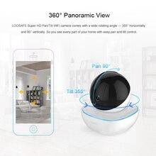 1080P 8G/32G/ 64G Dummy Wireless IP Camera Intelligent Auto Tracking Of Human Home Security Surveillance Camera Webcam CM.F3