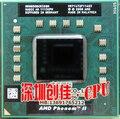 Доставка бесплатно AMD cpu ноутбука N850 HMN850DCR32GM ПРОЦЕССОРА 1.5 М Кэш/2.2 ГГц/Socket S1 triple Core Ноутбук процессор N 850 N-850