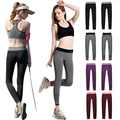 S-XL Elastic Fitness Pants 4 Colors Women Adventure Time Pants For Bodybuilding Fitness Clothing