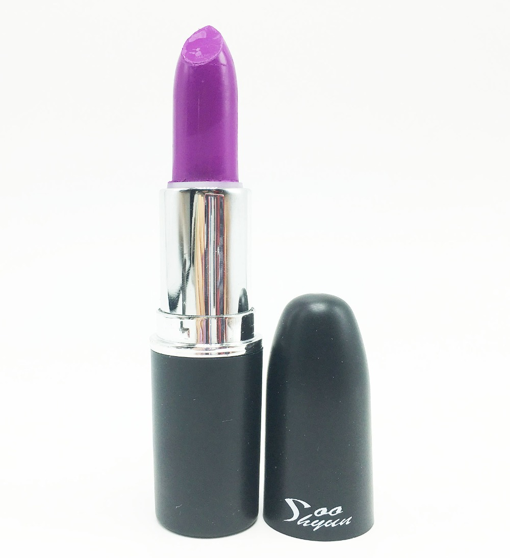 korean cosmetics brand Velvet matte lipstick,beauty makeup ...