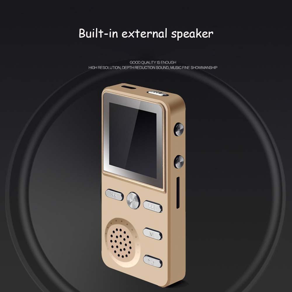 E3493-Metal MP3 Player-3