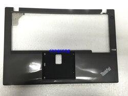 Dla Lenovo ThinkPad X240 X240I X250 X250i podpórce pod nadgarstki Bezel górna klawiatura pokrywa FP otwór 00HT390 01YU100 AP0TO000600