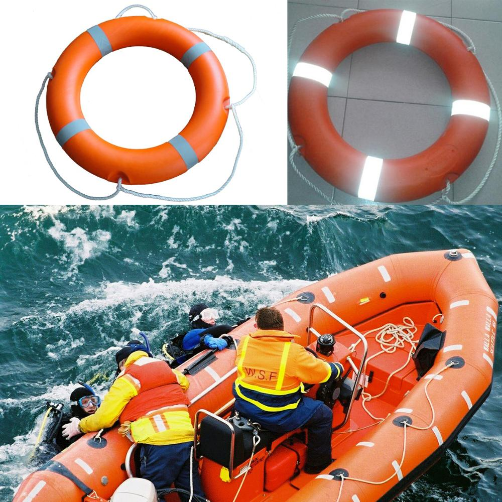 Купить с кэшбэком Solas Grade Marine Reflective Tape for Life-Saving Products Sewing On Clothes